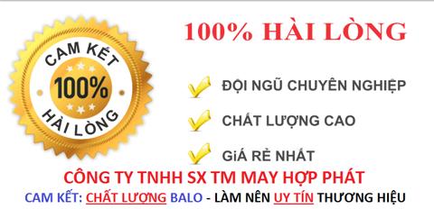 Công ty may balo túi xách Natoli – tự hào là thương hiệu vì người dùng Việt