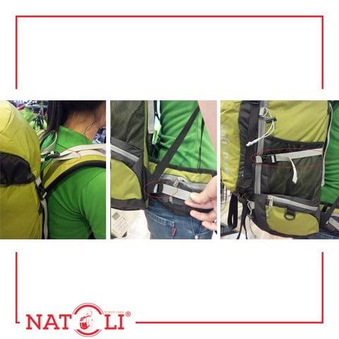 Balo trợ lực Natoli sẵn sàng phục vụ khách hàng vì chất lượng sản phẩm