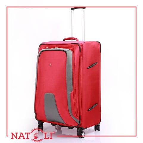 Cỡ lớn cho phép người dùng thoải mái trong các chuyến du lịch