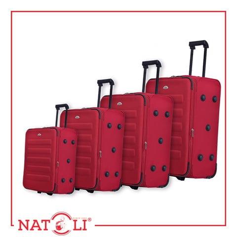 Kích thước vali đa dạng cho người dùng lựa chọn