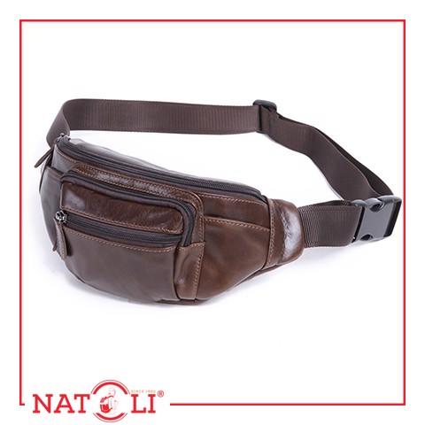 Với chiếc túi đeo hông tiện lợi, bạn có thể sử dụng thường xuyên, mỗi khi ra ngoài hay đi công việc
