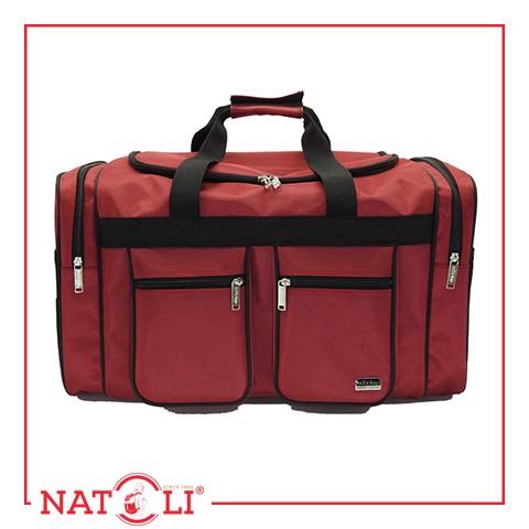 Túi xách được làm từ chất liệu vải cao cấp