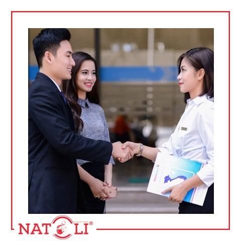 Tuyển nhân viên kinh doanh tìm việc làm tại quận Tân Phú