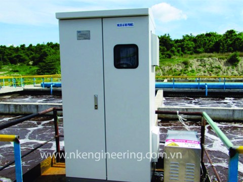 Wastewater Treatment at KCP Phu Yen Factory