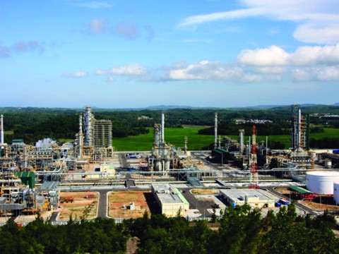 SRU2 Project – Upgrading the capacity of Dung Quat Refinery