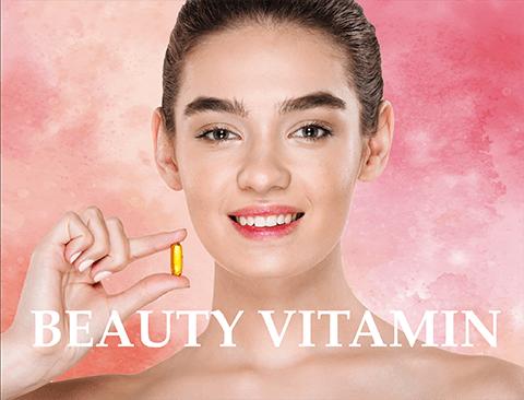 Vitamin làm đẹp