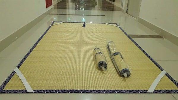 Chiếu-tre-tự-nhiên-Tatami-Nhật-Bản