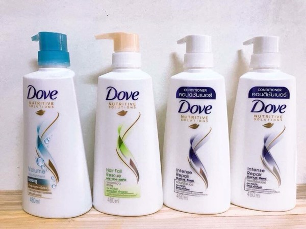 Dầu-xả-Dove-Nutritive-Solutions-(460ml)