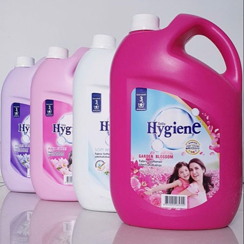 Nước-xả-vải-Hygiene-(3,5l,-hồng)
