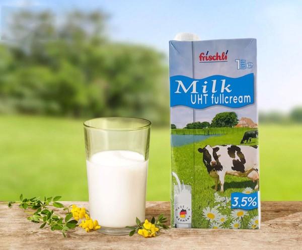 Sữa-tươi-nguyên-kem-Frischli-(1l)