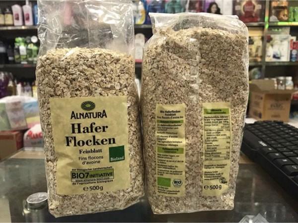 Yến-mạch-Hafer-Flocken-cán-nhỏ-(500g)