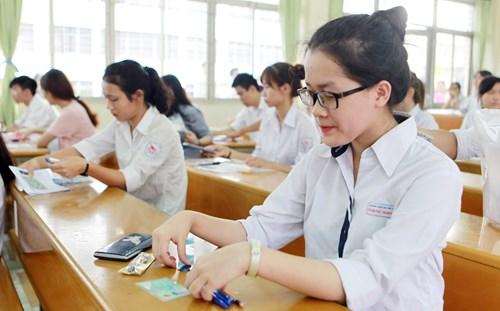 Bộ GD&ĐT ban hành dự thảo quy chế thi THPT quốc gia và xét công nhận tốt nghiệp năm 2020