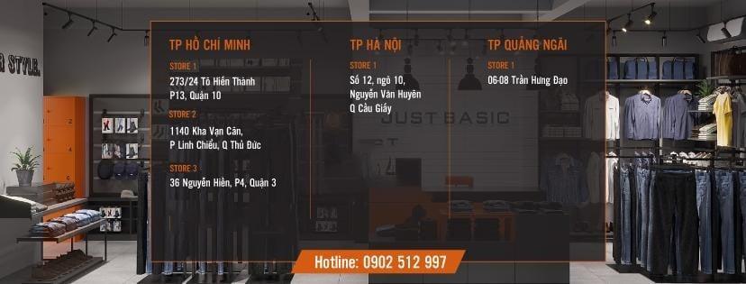 Xem địa chỉ cửa hàng