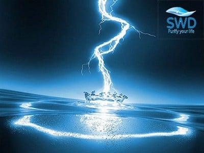 Nước có dẫn điện không