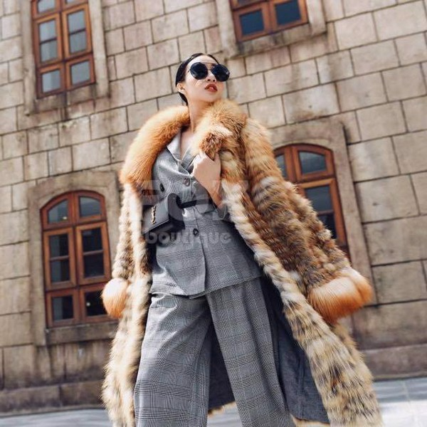 FOX BOUTIQUE - Phim Fashion