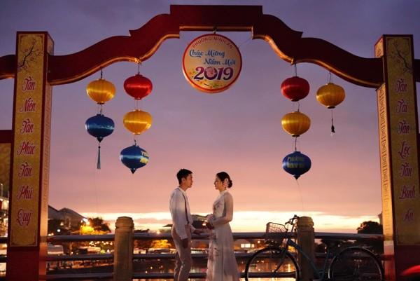 Tiến & Yến | Pre-wedding in Hội An