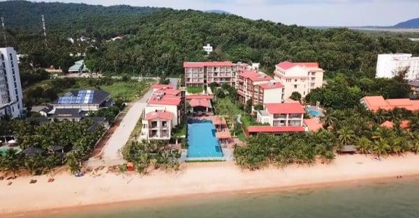 Dusit Princess Moonrise Phú Quốc Resort Opening | Phim sự kiện
