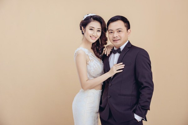 Phim phóng sự cưới hoa hậu Thu Ngân và chồng đại gia hơn 19 tuổi