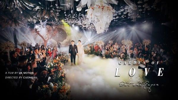 Top 3 studio quay phim phóng sự cưới đình đám tại Việt Nam