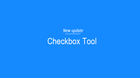 Checkbox Tool - allows users to receive messages from your bot in Messenger
