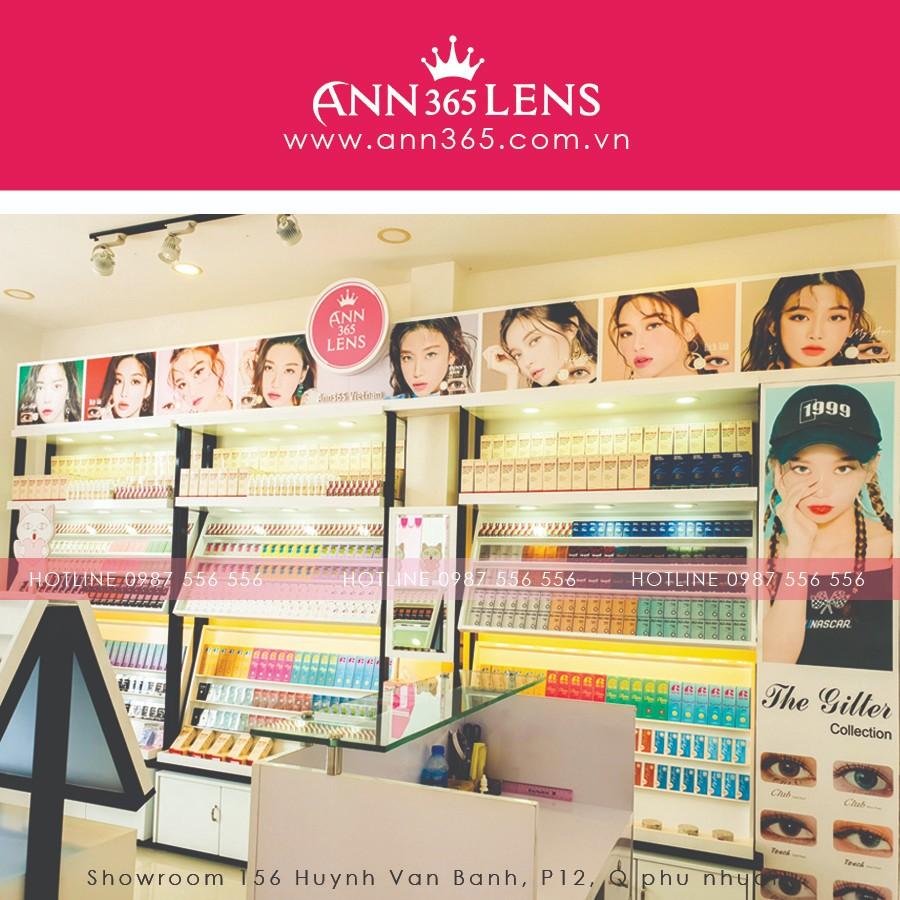 cửa hàng mua kính áp tròng uy tín tại huyện Hóc Môn