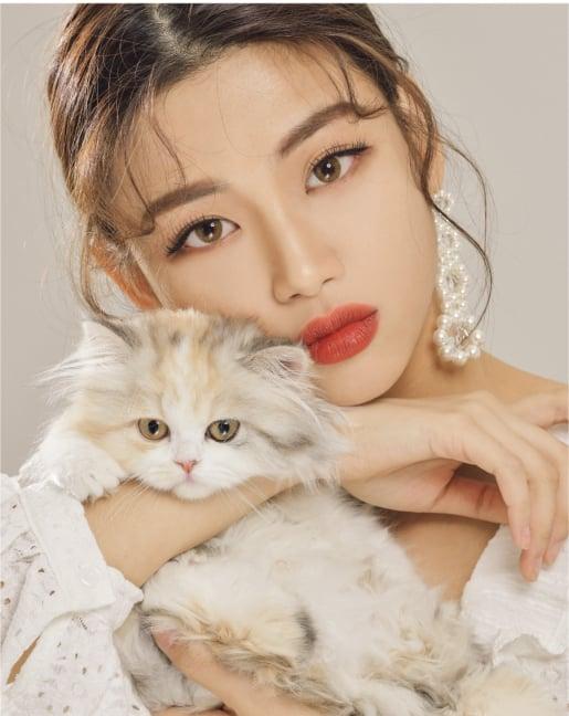 My Ann Sha Sha Brown