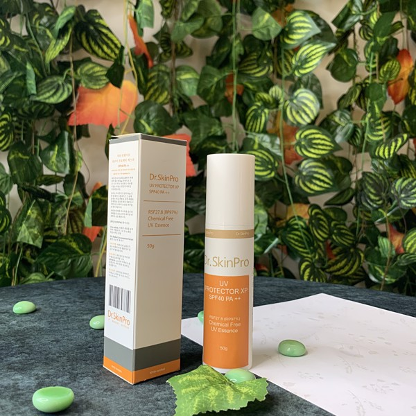 Kem chống nắng Hàn Quốc Dr.SkinPro