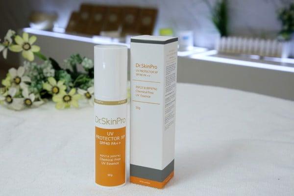 Kem chống nắng Dr SkinPro