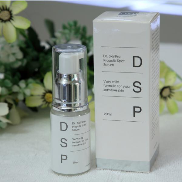 serum trị mụn Hàn Quốc Dr.SkinPro