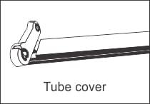 Máng đèn Tube