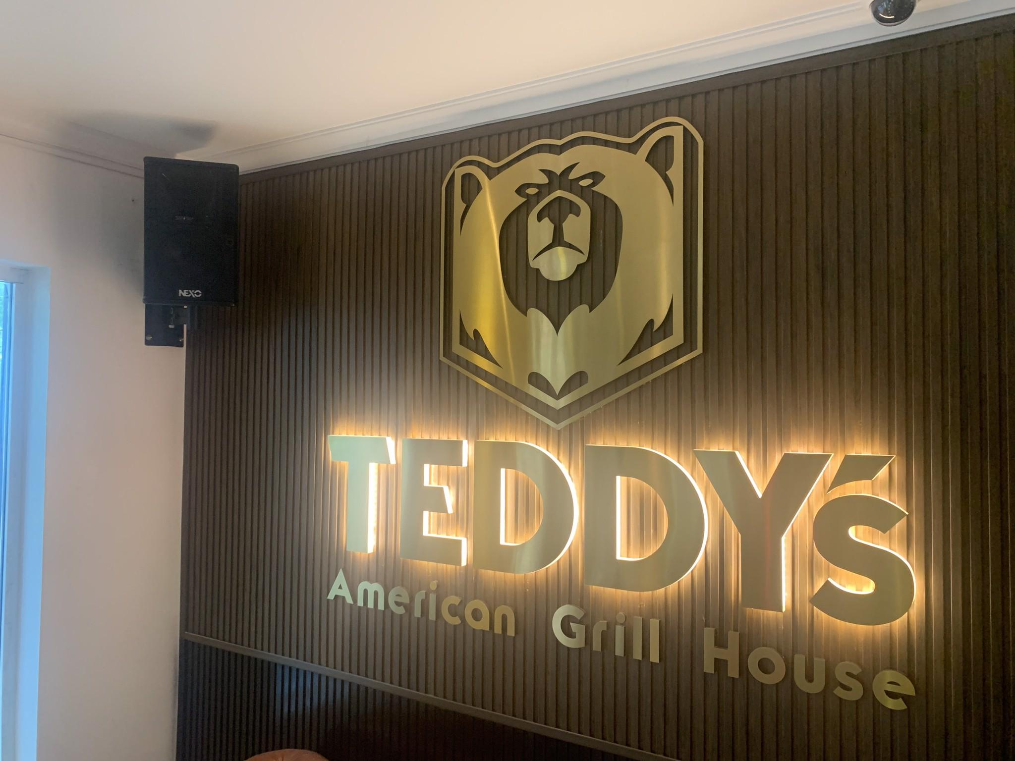 Hệ thống âm thanh Nexo cao cấp cho Pub Teddy 51 Lý Thường Kiệt