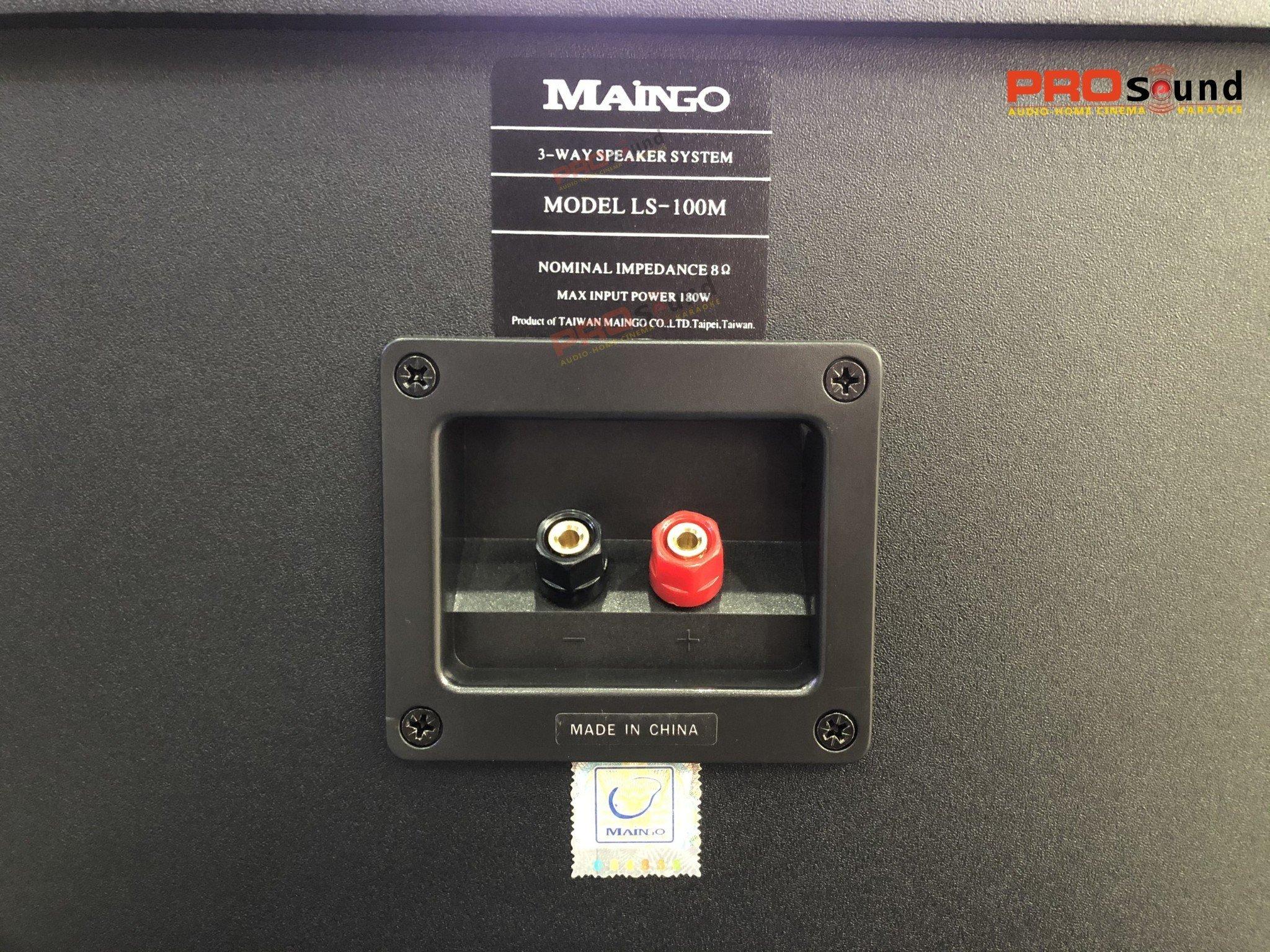 Loa Maingo LS-100M