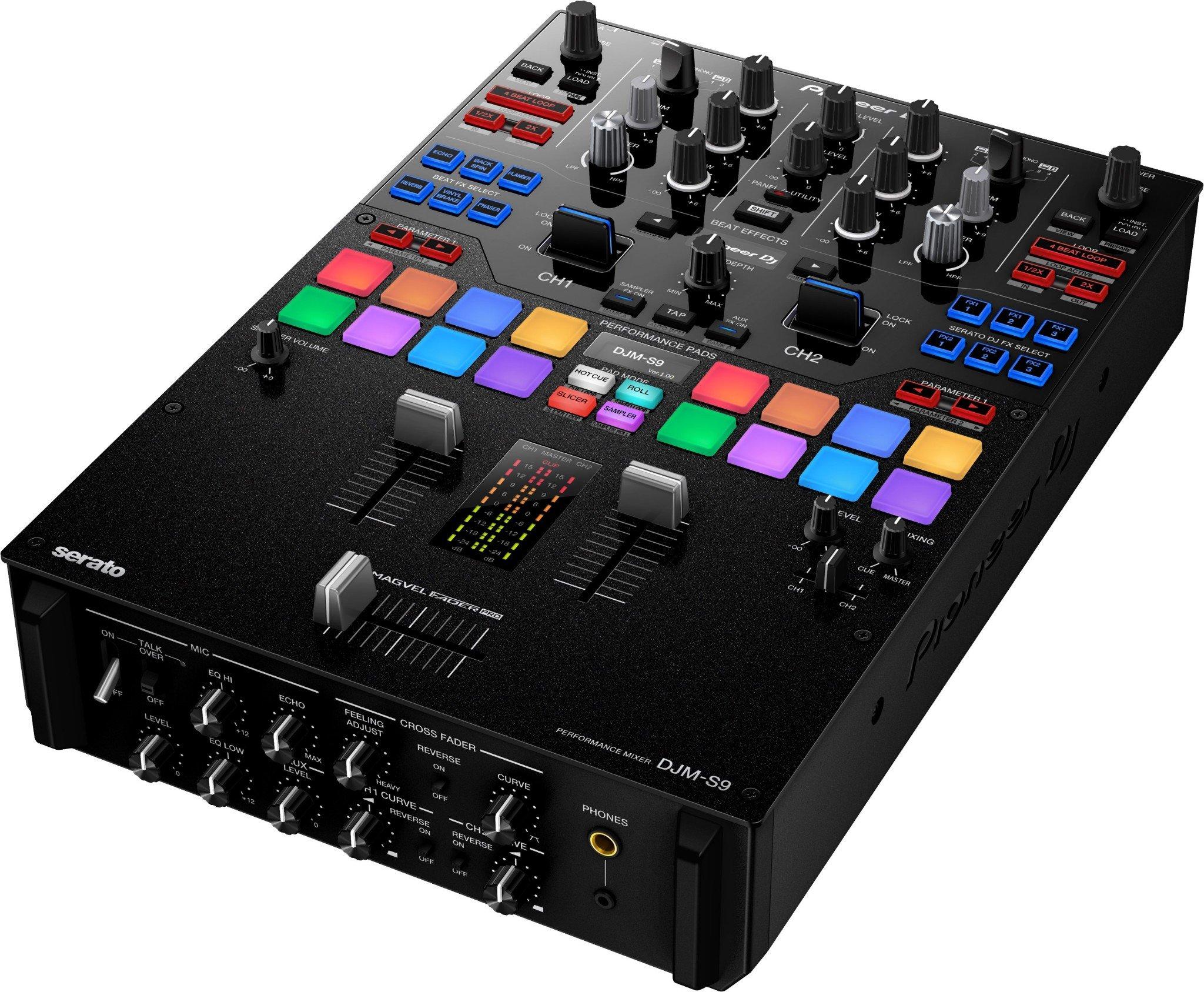 DJM – S9