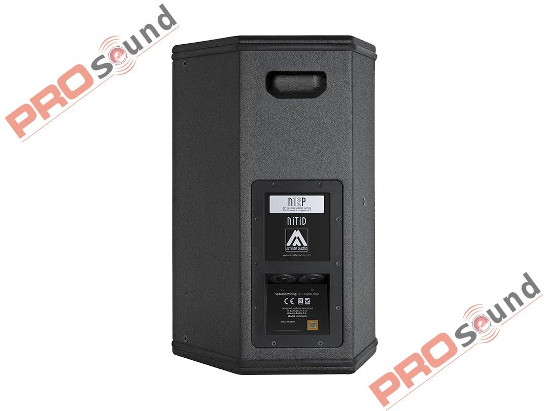 amate audio n12p