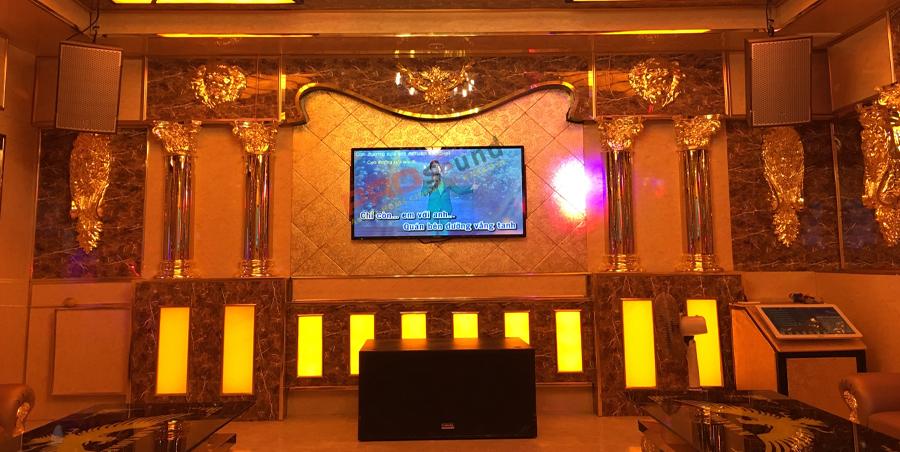 karaoke Miền quê
