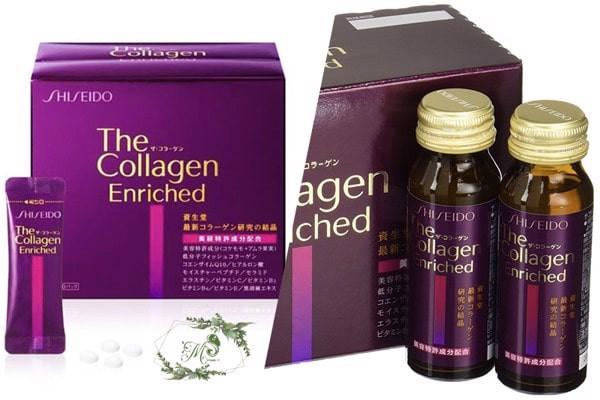 Collagen Shisedo