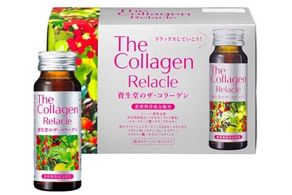 Collagen relacle