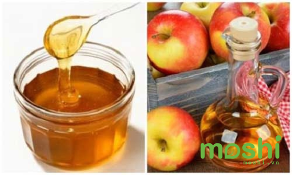 giấm táo mật ong - 5 cách giảm ngày 10kg chỉ với 30ml giấm táo mỗi ngày