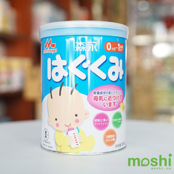 5 loại sữa công thức tốt nhất cho trẻ sơ sinh các mẹ nên biết đến