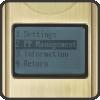 Màn hình hiển thị khóa Dessmann K5