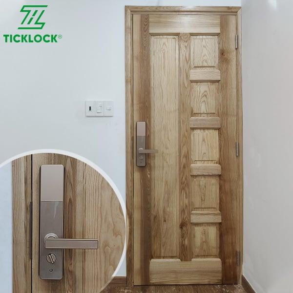 Khóa cửa TICKLOCK SL02
