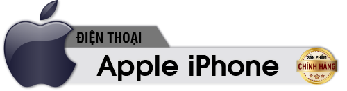 Điện thoại Apple iPhone giá tốt nhất
