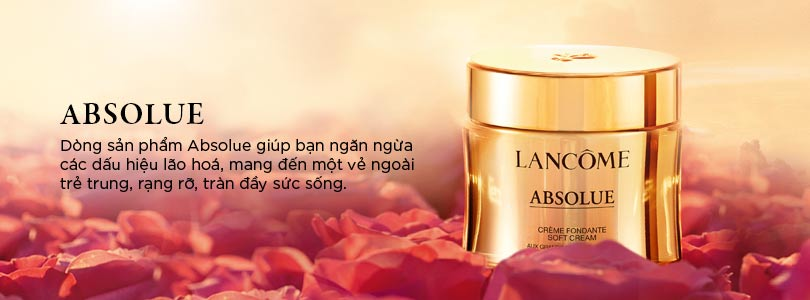 Absolue | Lancome