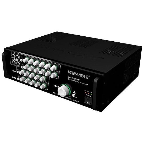 Amply Paramax SA-999 Piano New