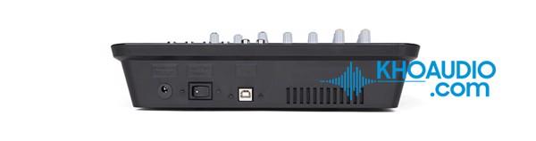 Bàn mixer Samson Mixpad MXP 144FX chính hãng