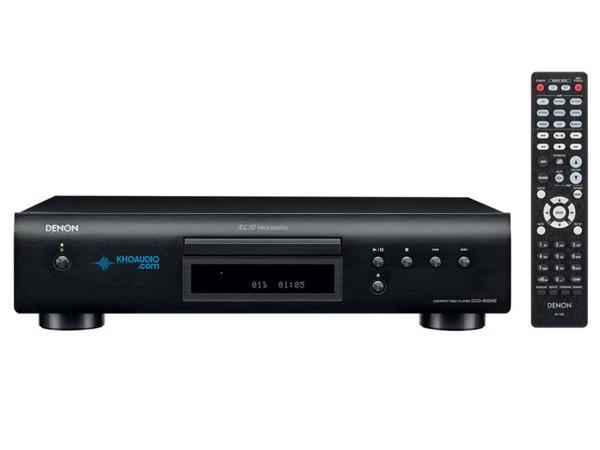 Đầu CD Denon DCD 800NE cao cấp
