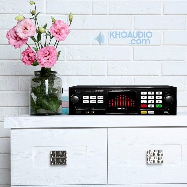Đầu karaoke Paramax LS-5000 (3TB) giá rẻ