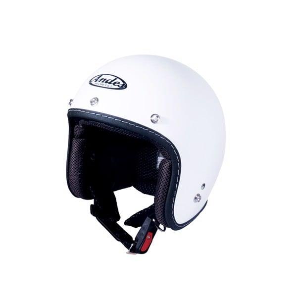 Mũ bảo hiểm 3/4 Andes cao cấp mã 3S382DB