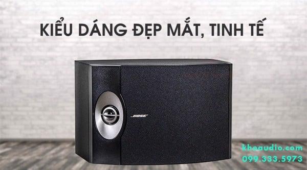 Loa karaoke Bose 301 Series V chính hãng