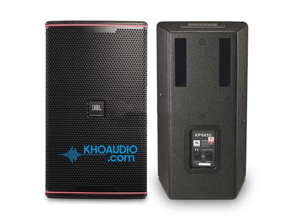 Loa karaoke JBL KP6055 chính hãng